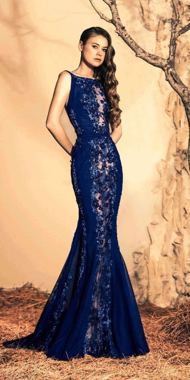 Ziad Nakad – Fall/Winter 2014/2015 jaglady | *~ Fairytales ...