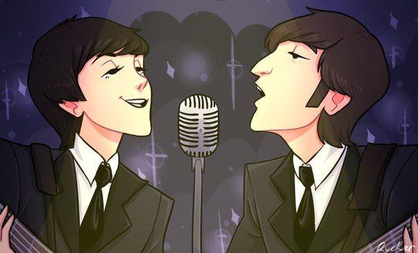 Discover Ideas About Beatles Art Paul McCartney