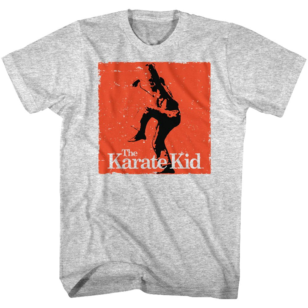 d7c9ecf3 Karate Kid Daniel Larusso Crane Vintage Poster Men's T Shirt #karatekid # karate #karatekidfashion #karatekidtshirt #cobrakai #waxonwaxoff #sensei  #dojo ...