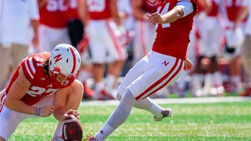 Nebraska punter, ex-Michigan State punter killed in auto ...