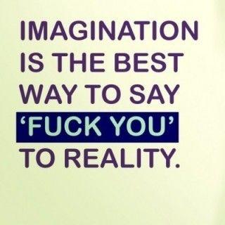 f u reality