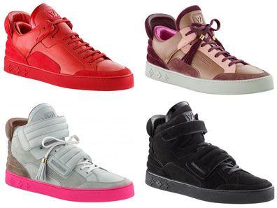 Louis Vuitton Kanye West Series