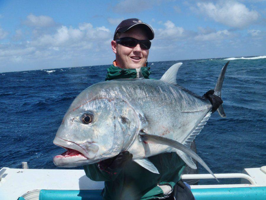 Catch Big Fish Fish Monster Fishing Sport Fishing