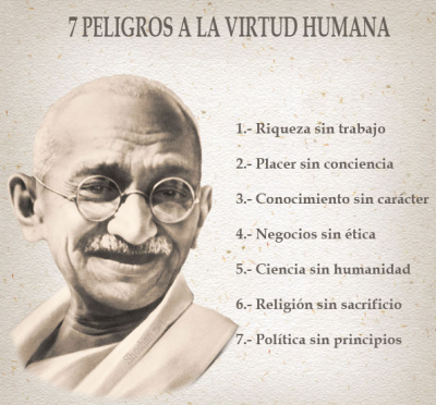Frases De Gandhi De Amor Para Novios Gandhi Quotes