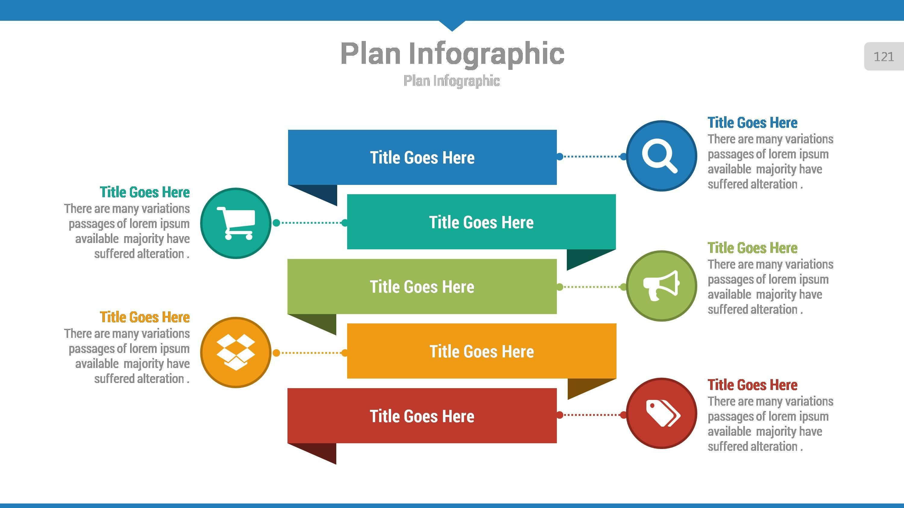 best powerpoint presentation template design idea diagram