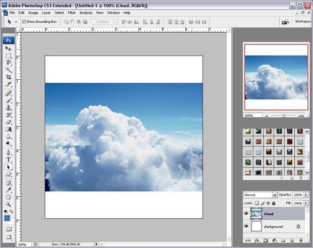 Adobe Photoshop Cs3 Brush Creation For Dummies