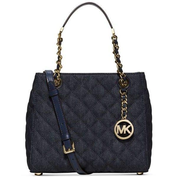 Pre-owned - Leather mini bag Michael Kors GoraTW