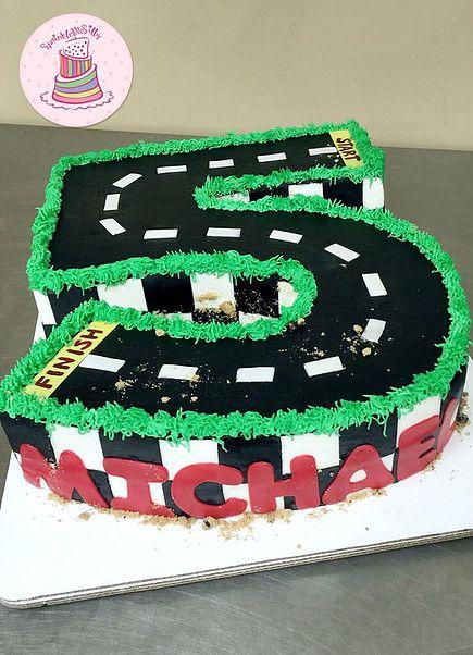 Custom Cakes Memphis TN
