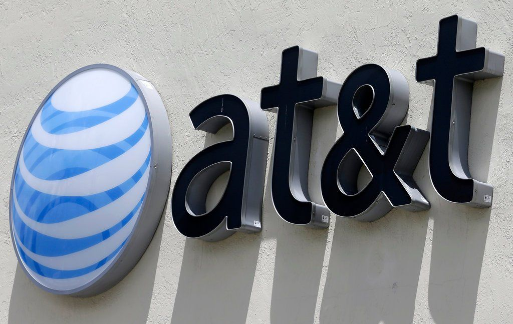 An antitrust challenge to AT&T's merger with Time Warner