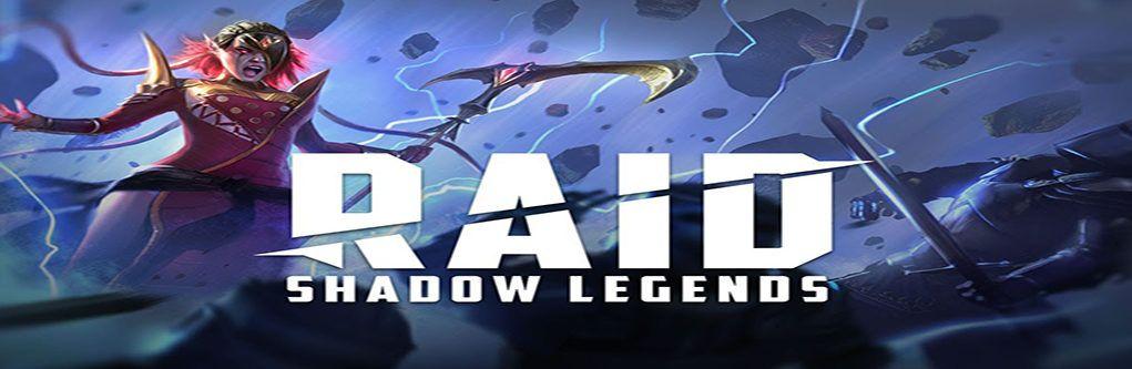 Raid Shadow Legends Meme Ad