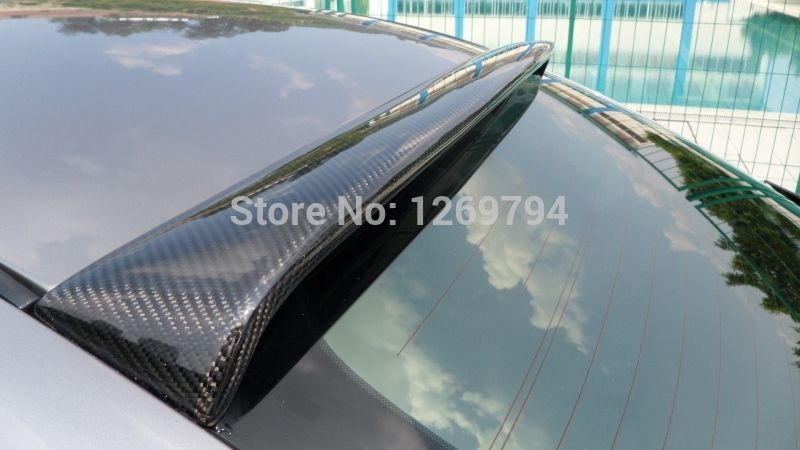 Trunk Spoilers Wings Designed For Nissan Skyline 250gt 350gt 370gt Of The Carbon Fiber Materail Nissan Skyline Wings Design Carbon Fiber