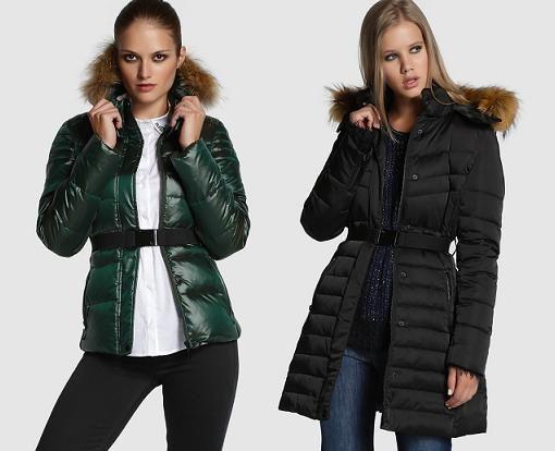 7c7cc0f2 plumiferos mujer el corte ingles | abrigos en 2019 | El corte ingles ...