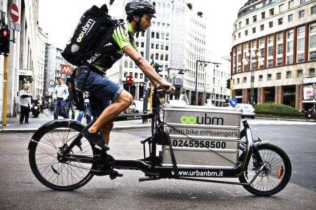 Ubm Cargo Bike Bullitt Cargo Bike Bike Ride