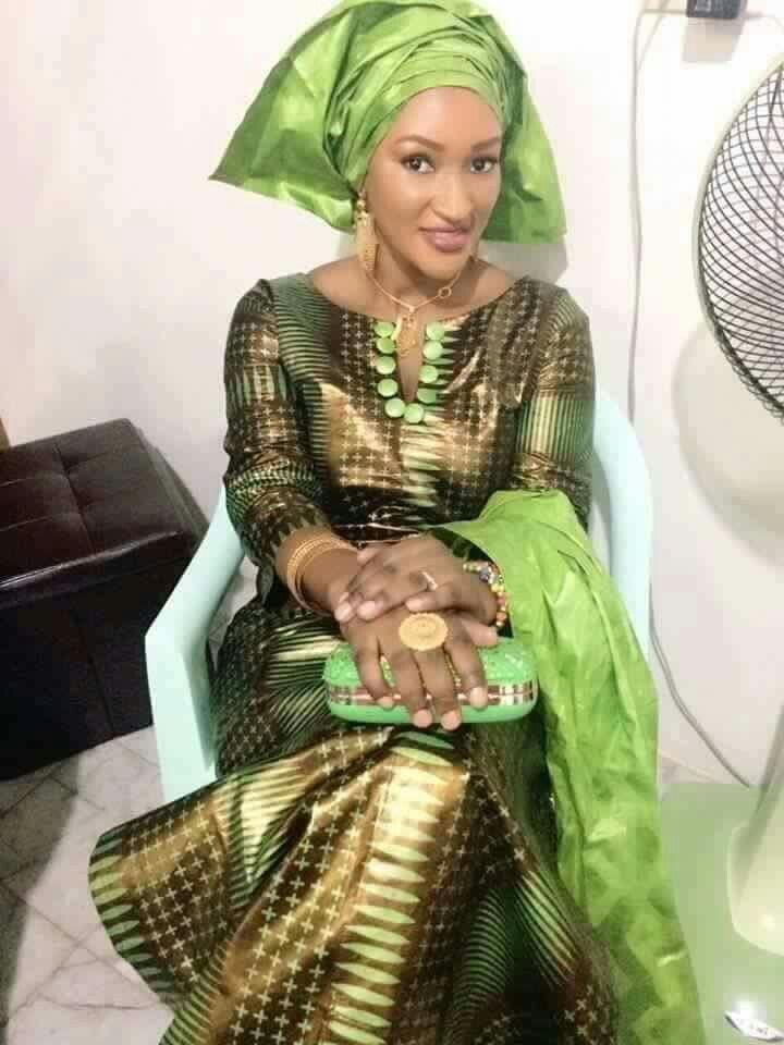 Malian Fashion bazin #Malifashion #bazin | African fashion women, African fashion, African clothing