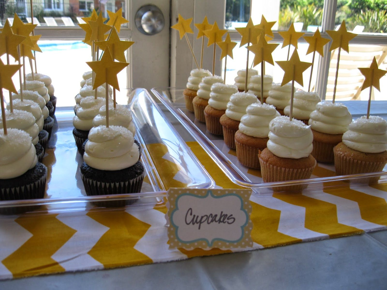 Twinkle Little Star Baby Shower Ideas | Bought The Printed Paper Straws  From A Great