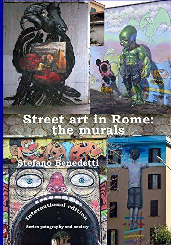 The best of #Amazon.com: Street art in Rome: the murals (Photography and society) ... https://www.amazon.com/dp/1519408102/ref=cm_sw_r_pi_dp_x_bY9Kyb050BJD1