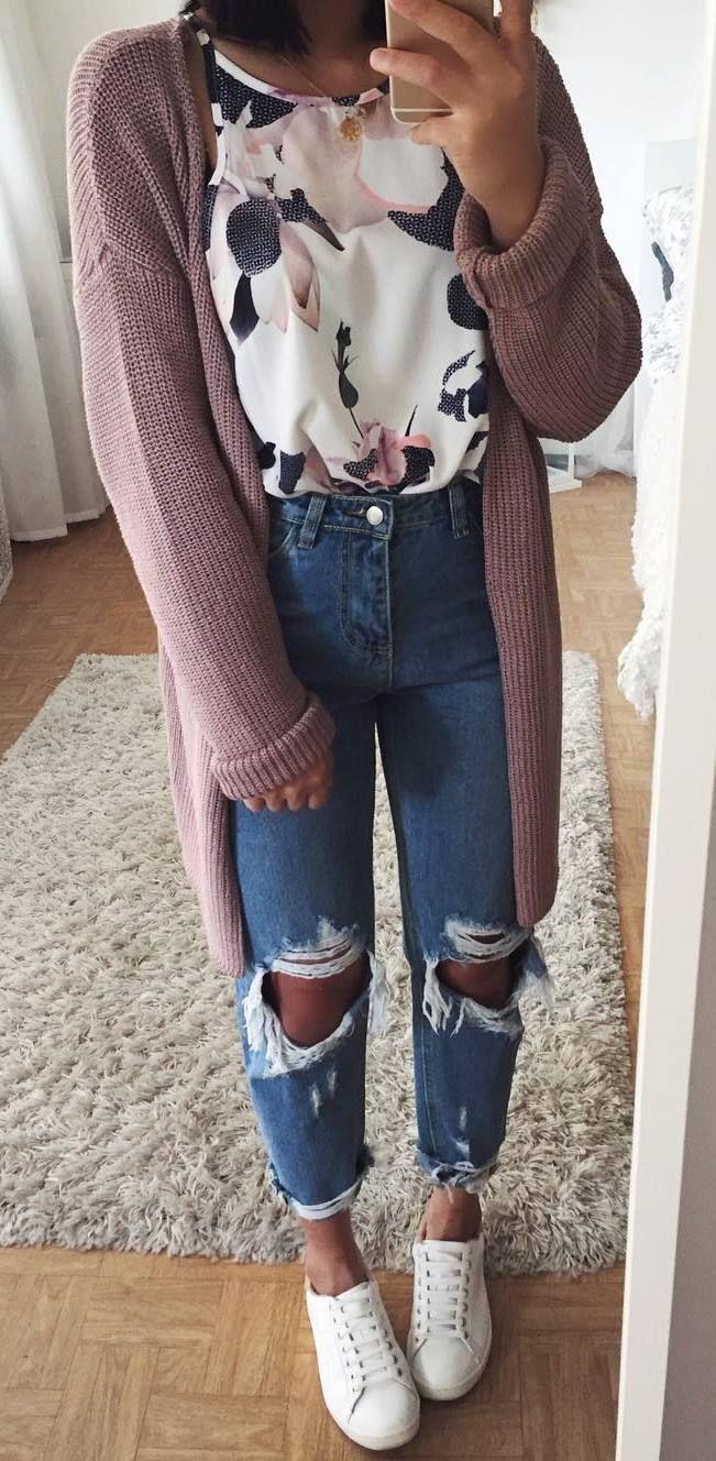Fashion School Outfits 29  Moda trendleri, Moda, Kıyafet