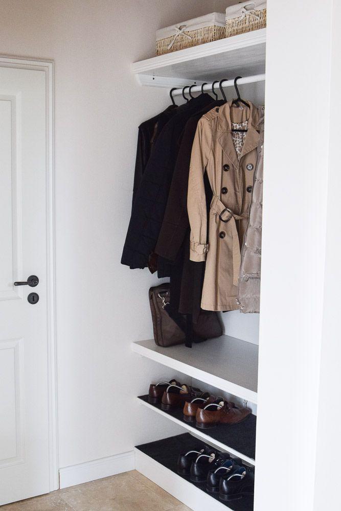 5 Schritte Zum Erfolg Garderobe Mit Schuhregal Selber Bauen Schuhregal Selber Bauen Schuhschrank Selber Bauen Garderobe Selber Bauen