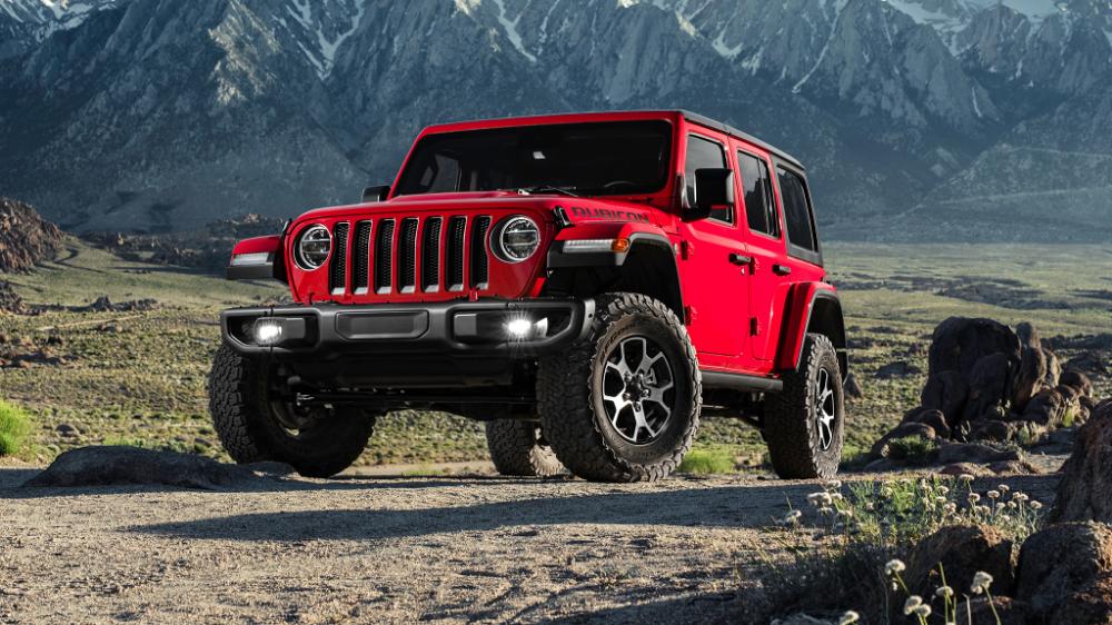 Jeep Confirms 4xe Wrangler Compass Renegade Plug In Hybrids