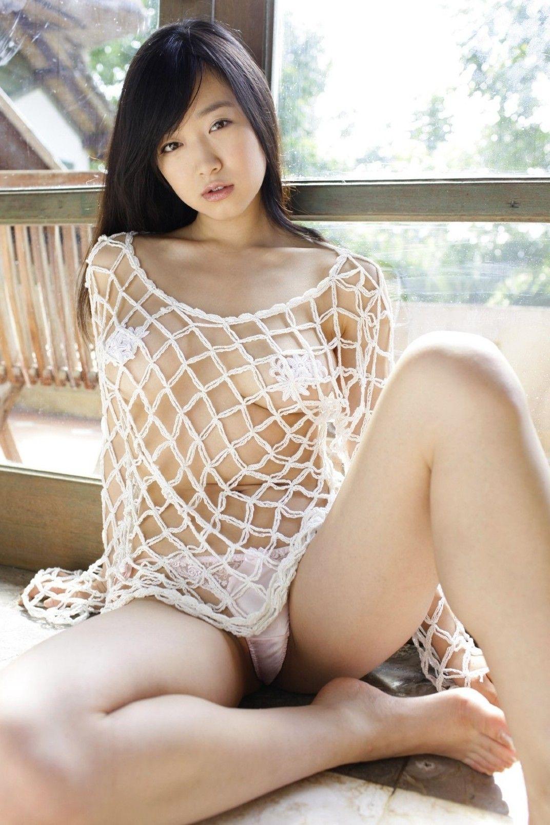 kokone sasaki | Kokone Sasaki 佐々木心音 | Pinterest | Fish nets