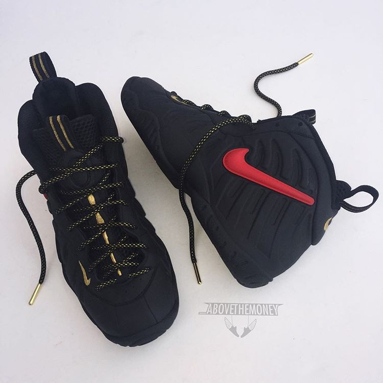 promo code 2a304 f2893 Ring Ceremony Custom Foamposites, ❗️Not For Sale❗️