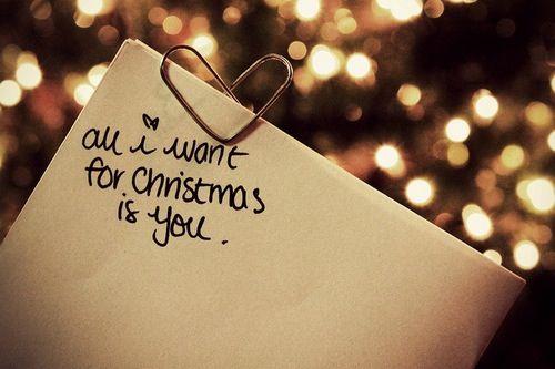 All I Want For Christmas Is You Fun Bucket Bucket List Best Bucket List