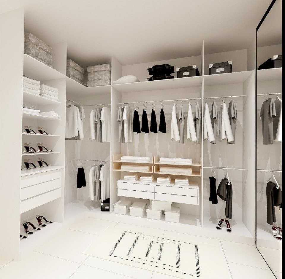 Richmondfinch bedroom wardrobe for Schlafzimmer platzsparend