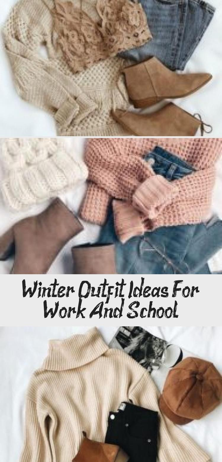 Photo of Winter Outfit Ideas For Work And School – Oktoberfest
