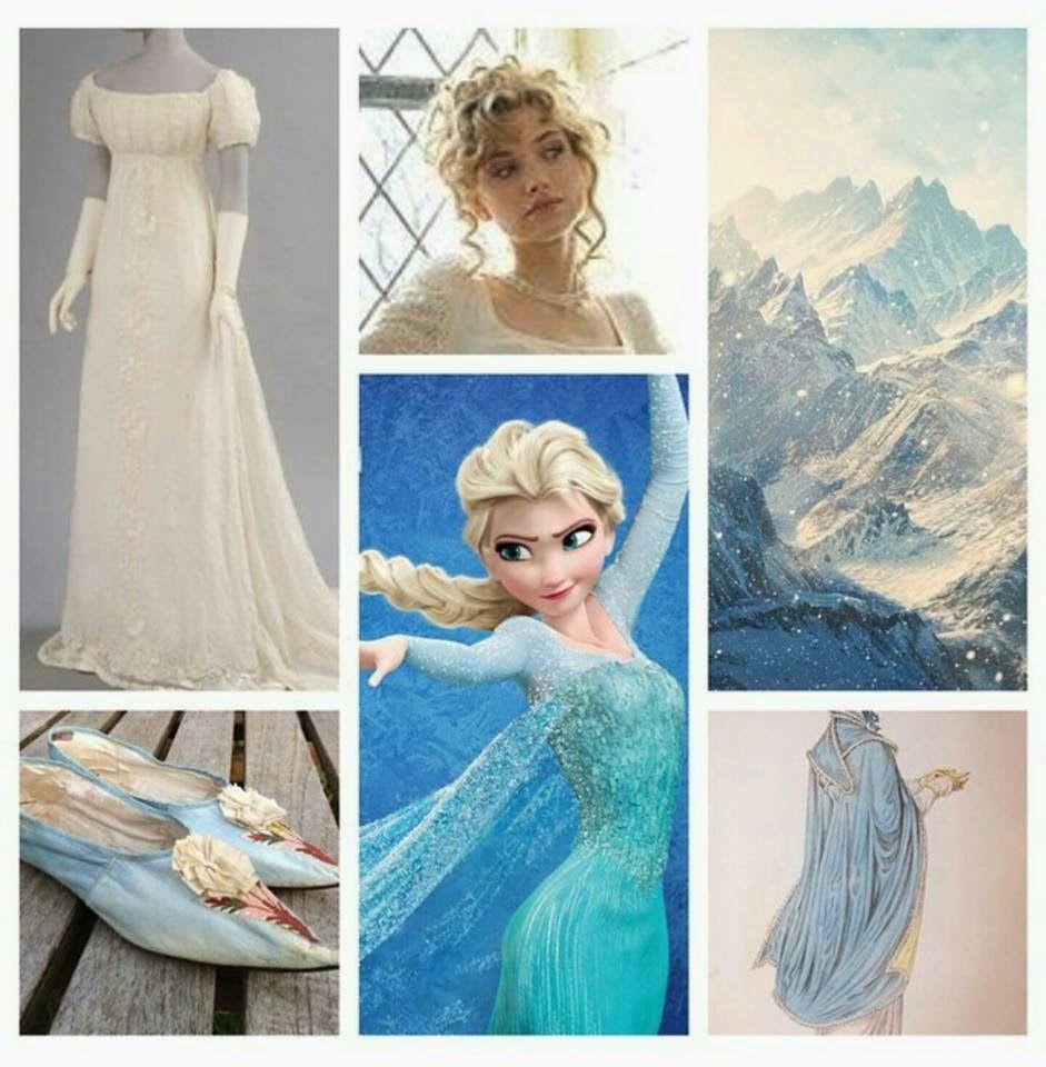 Elsa. El Mundo De Fawn: Recomendaciones Instagram: Vintage Retro Outfit