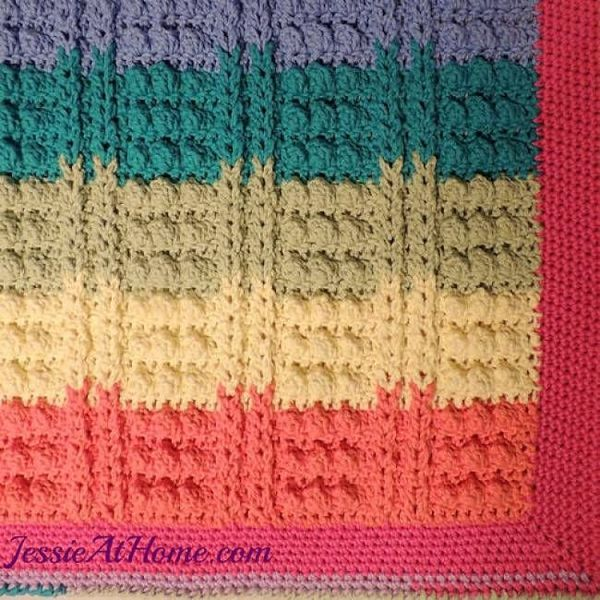 Crochet Bath Mat Patterns And Other Free Bathroom Patterns Bath