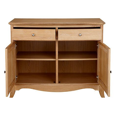 John Lewis Claremont Narrow Sideboard Narrow Sideboard Sideboard Cabinet Furniture