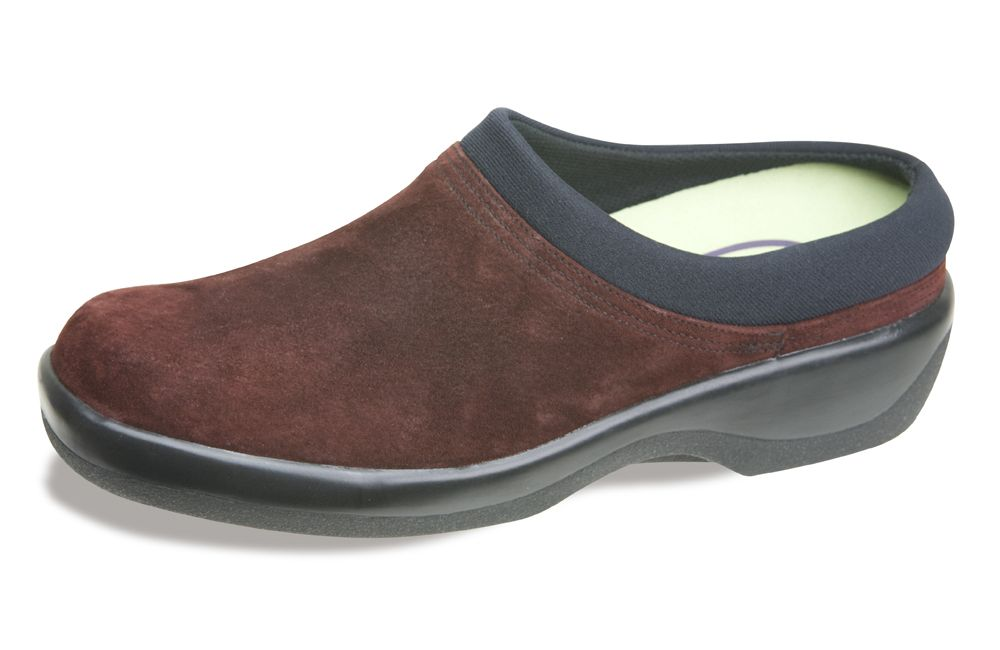 7e45ac04fa Price: $107.95 - Apex Ambulator Clogs are orthopedic comfort shoes that  provide both comfort and