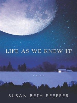 Life as we knew it book pdf
