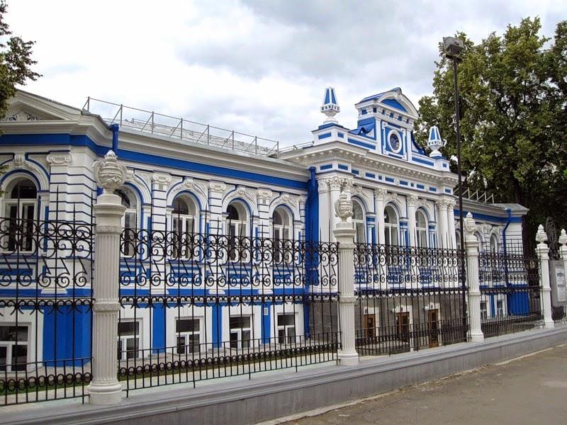 Дом на рубеже до скольки лет можно поступать в вуз в казахстане
