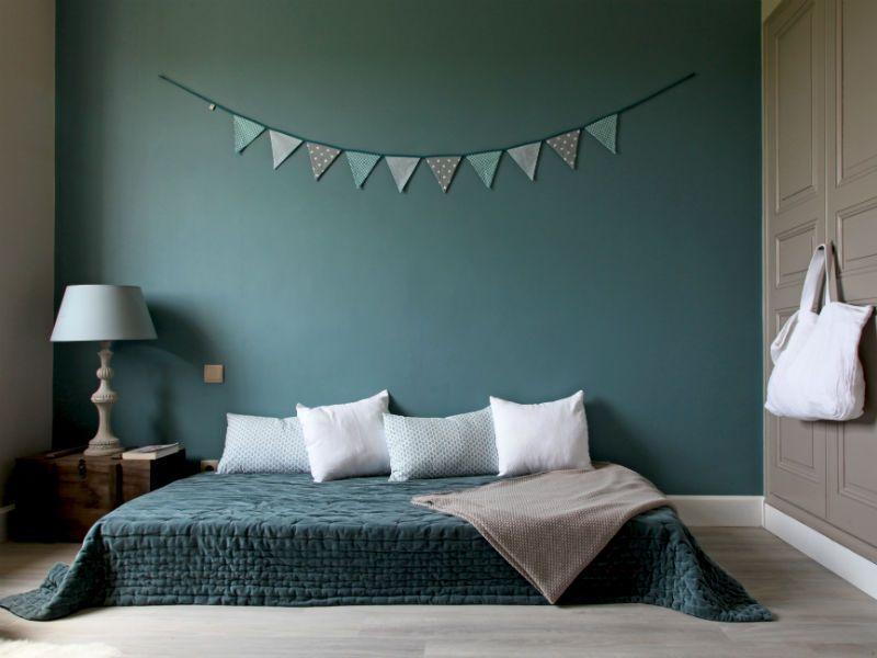 Comment installer et d corer une chambre d 39 amis conseils et photos journal conseils et amis - Deco chambre pinterest ...