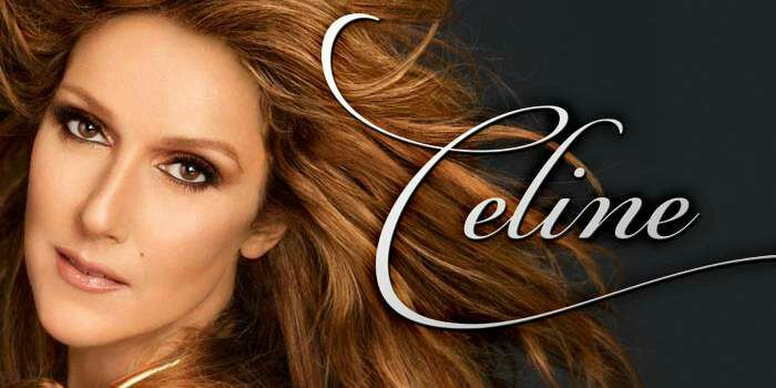 Download Top 10 Most Popular Best Song By Celine Dion With Images