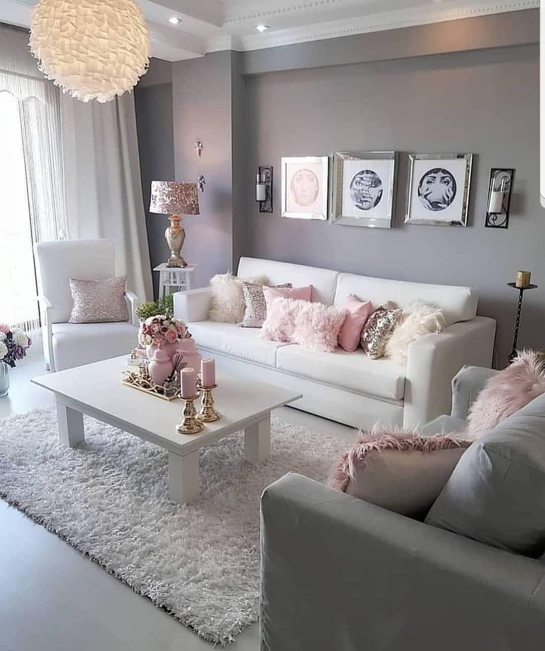 Top 70 Home Design Trends In 2020 In 2020 Living Room Decor Apartment Romantic Living Room Living Room Decor Cozy