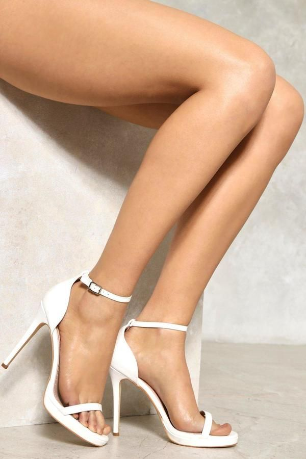 nastygal Cora Strappy Heel. Available Sizes: 9 ,10 (With