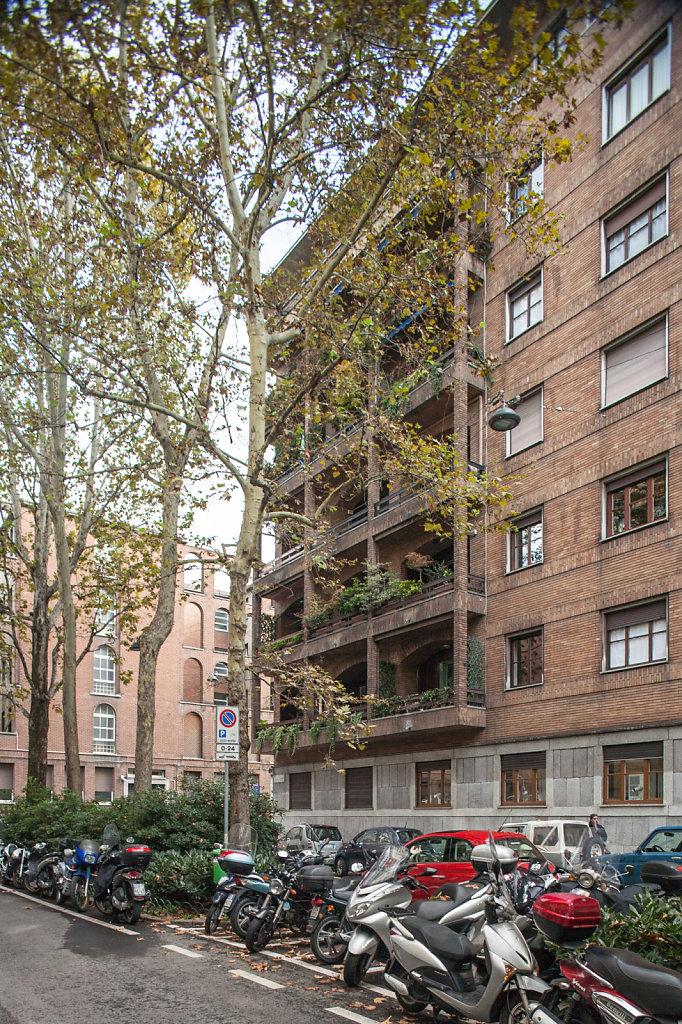 Mg 5231 Jpg Fotografie Seminarwochen Mailand Stadtebau Fassade