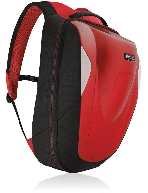 Axio рюкзак мото бычок рюкзак