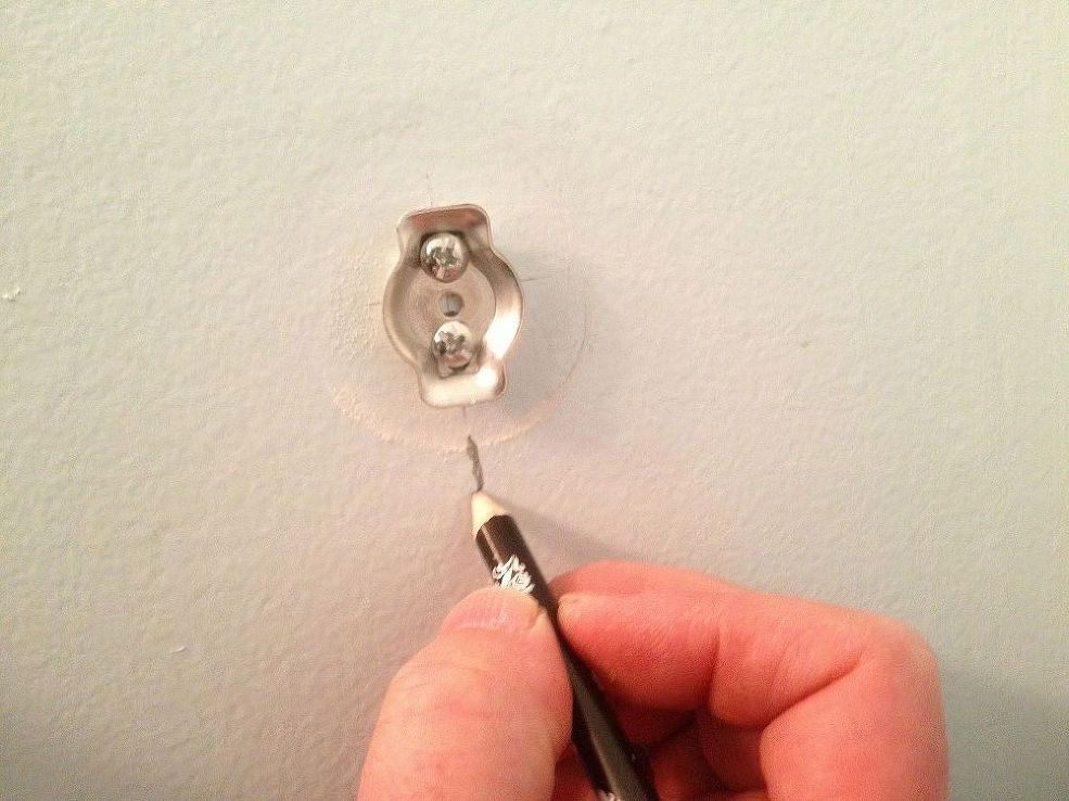 One Simple Fix That Stops Loose Bathroom Towel Bars Toilet Paper Holders Bathroom Towel Bar Towel Bar Toilet Paper Holder