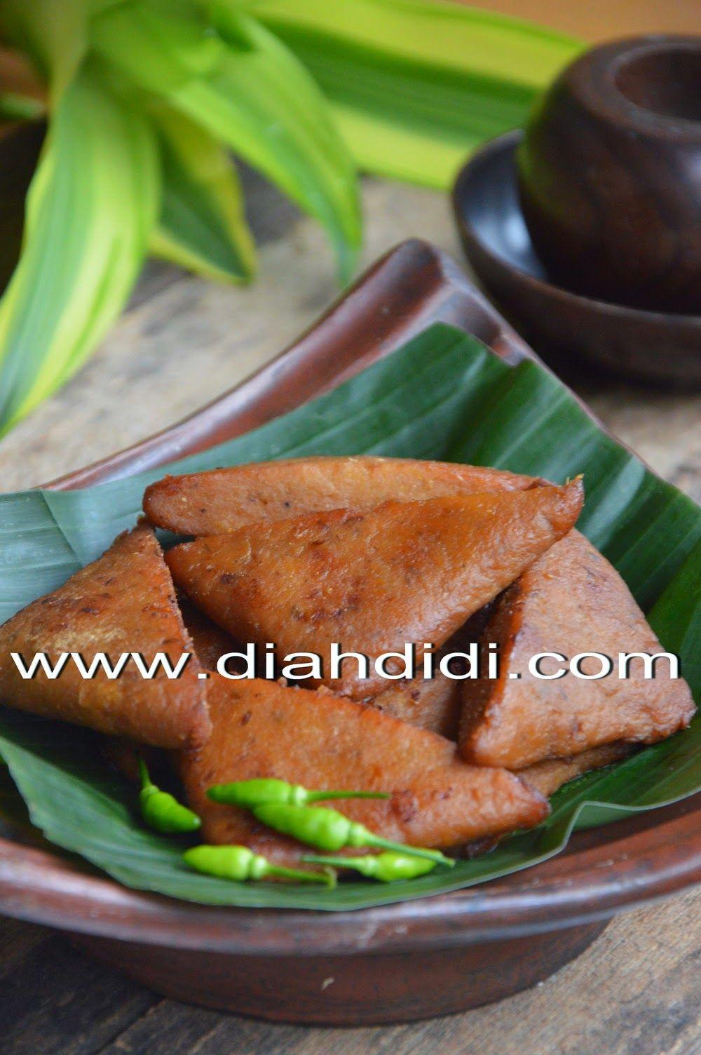 Diah Didi S Kitchen Gembus Bacem Resep Masakan Indonesia Resep Makanan India Makanan