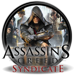 Assassin S Creed Syndicate Icon Assassin Creed Assassins Creed