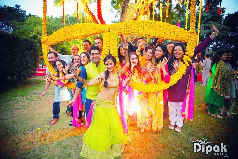 Indian Wedding Blog