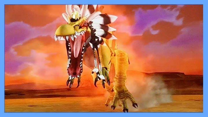 #AnimalKaiser #AnimalKaiser TV - HOWZER VS GERONIMO ...