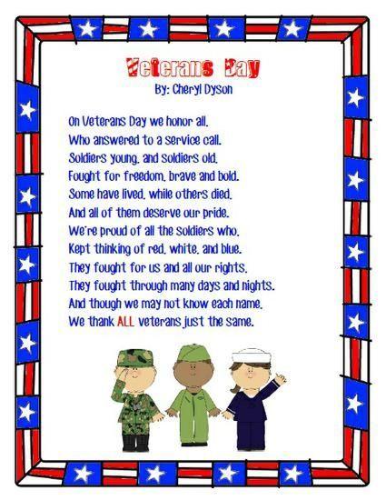 Veterans Day Part 1 Skool Edumakation Pinterest Veterans Day