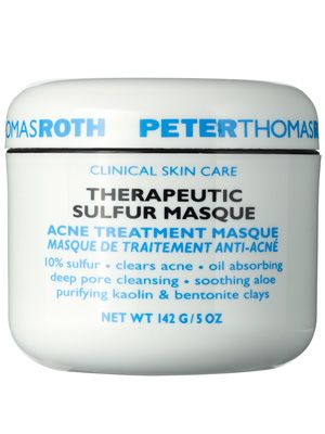 peter thomas roth sulfur