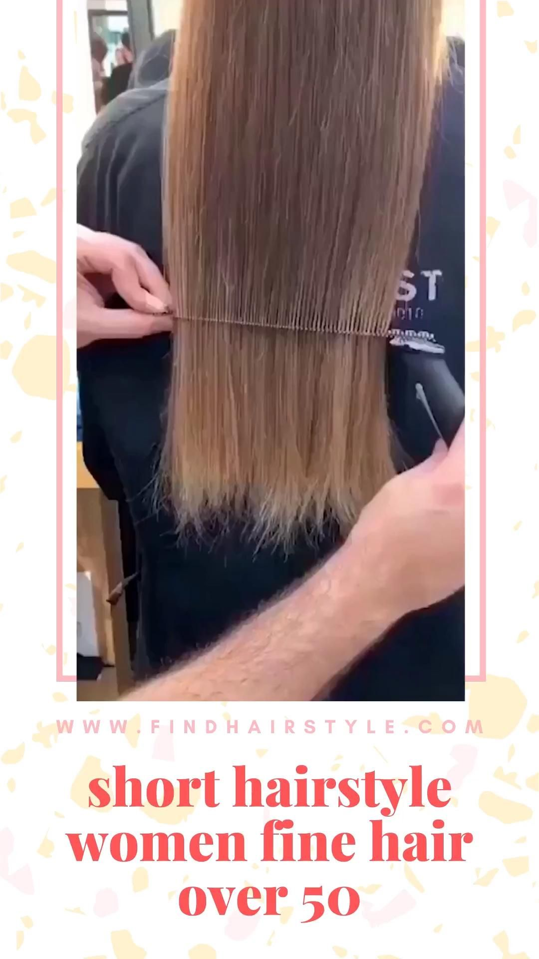 Best Modern Hairstyles and Haircuts for Women Over