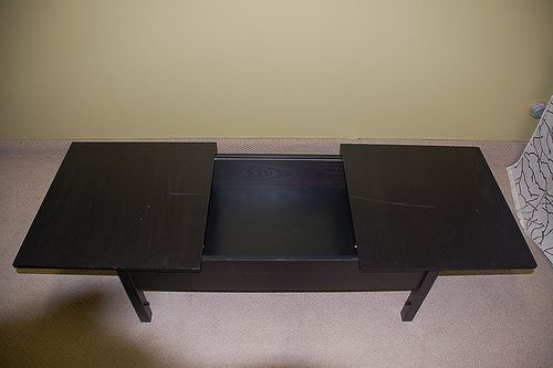Storage Coffee Table Ikea : Whatu0027s The New One