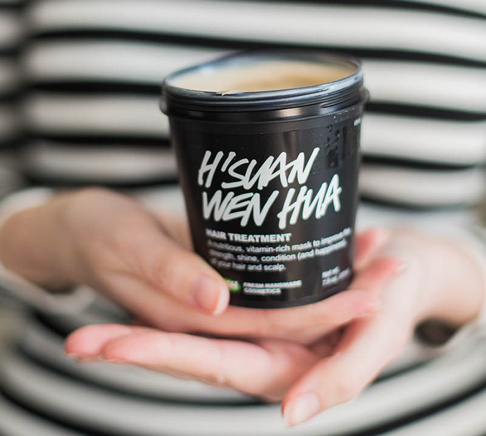 The Best Hair Masks Best hair mask, Hair mask, Lush products